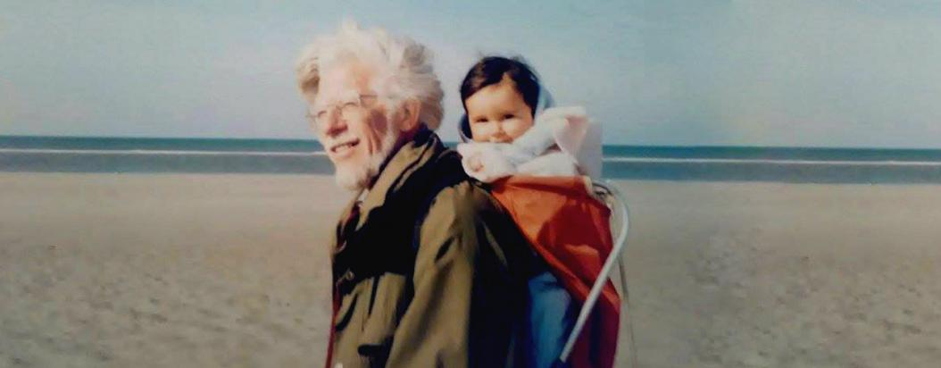 La nieta de Thomas van der Hammen y su lucha por defender la reserva
