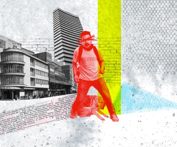 Empantía, tía cartel urbano