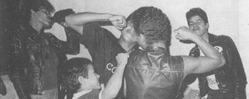 'Mala Hierba', un relato desde adentro sobre los orígenes del punk paisa