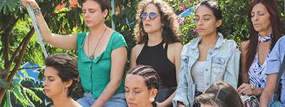 Periferias y elevaciones fueron los protagonistas de la Semana de la Escucha en Medellín