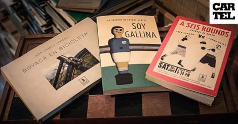 editorial deportiva colombiana