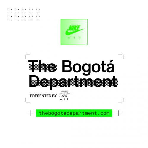 Nike y su departamento de lo inimaginable