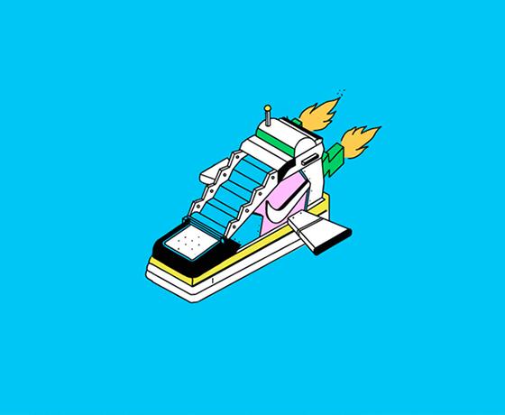 Guía ilustrada para viajar por el universo sneaker