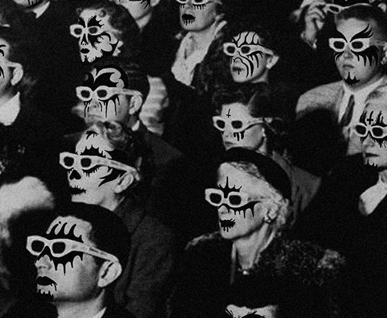 """""""El metal es una construcción social y un método de resistencia"""": arranca el Festival Internacional de Cine y Metal"""