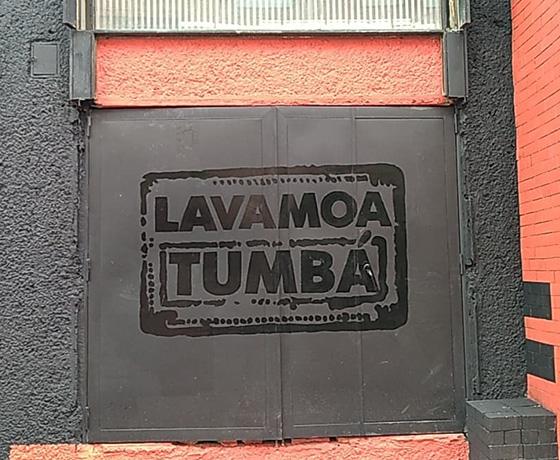 Lavamoatumbá vuelve a la ciudad de Bogotá para llenarla de arte, graffiti y cultura