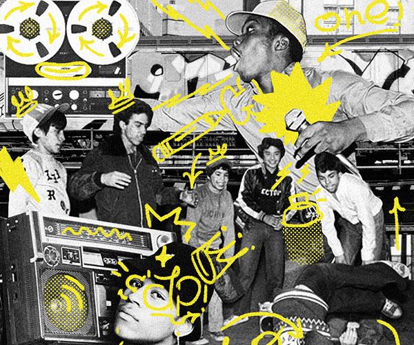 Epistemologías y pedagogías hip hop