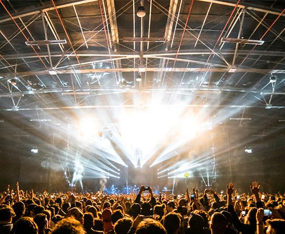 El festival de música electrónica Sónar llega a Bogotá
