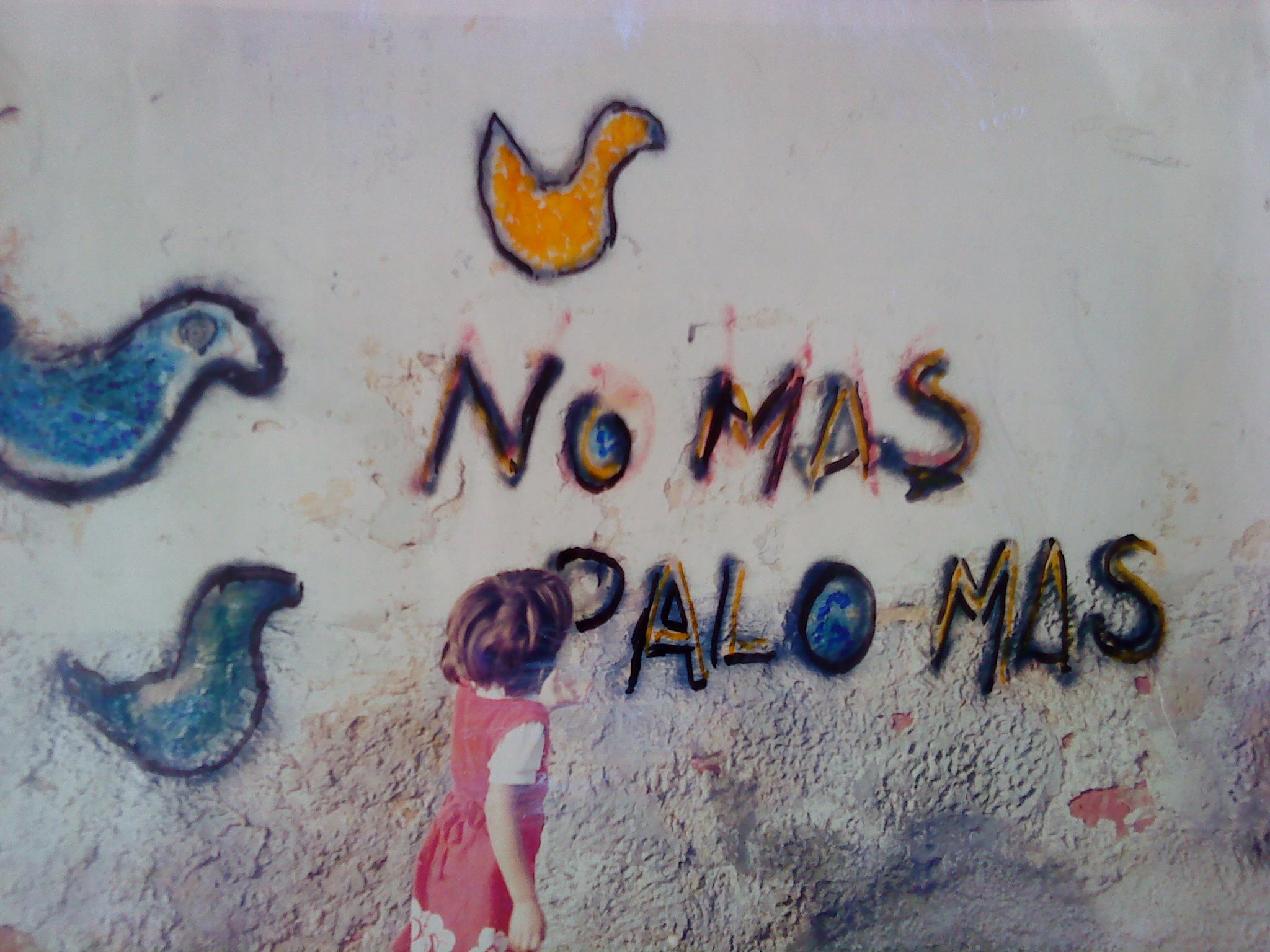 El origen del grafiti universitario y rapero en Bogotá | Cartel Urbano