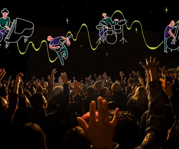 Reactivar la Candelaria: la lección del Festival Centro 2020