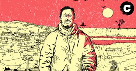 Esta es la historia de un cantautor enigmático, hipnótico: una voz oscura que desde el Sur de Bogotá se mueve con su chiflamero entre el joropo, las coplas boyacenses y el asfalto. Este artículo hace parte del proyecto de exploración de músicas emergentes EME.