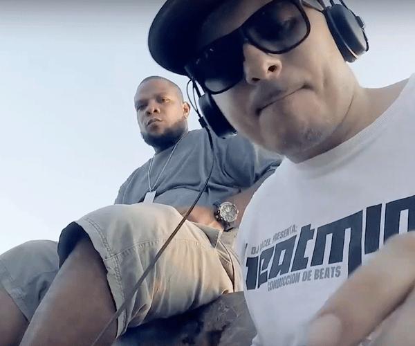 DJ Dmoe presenta: Drumming & Kutz