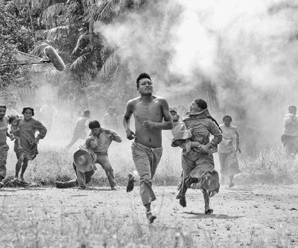 El cine colombiano se enfrenta a una reforma que pone en peligro su autonomía
