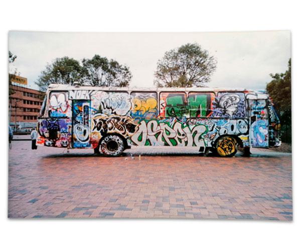 Beek y Pac Dunga Cartel Urbano
