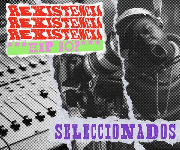 Tras el proceso de convocatoria y selección arranca con toda este proyecto que busca fortalecer al hip hop como narrador de las luchas sociales y apoyar los proyectos comprometidos con esta misión.
