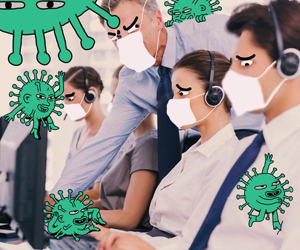 De call centers y otras necedades capitalistas