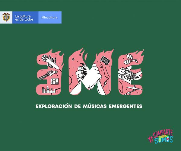 Presentamos EME, nuestra exploración de músicas emergentes