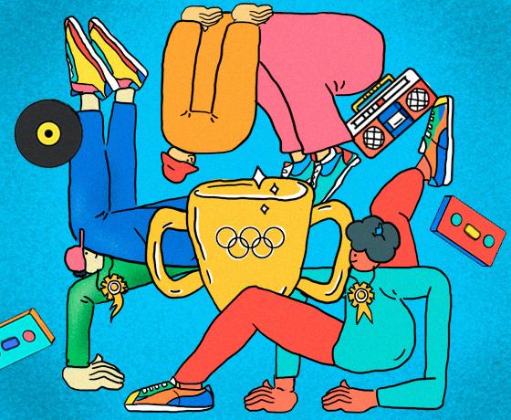 Colombia tiene selección nacional de breakdance