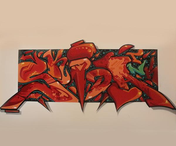 Obras de más de 40 artistas colombianos y ecuatorianos harán parte de la expo de arte urbano 'Cartografías Paganas'