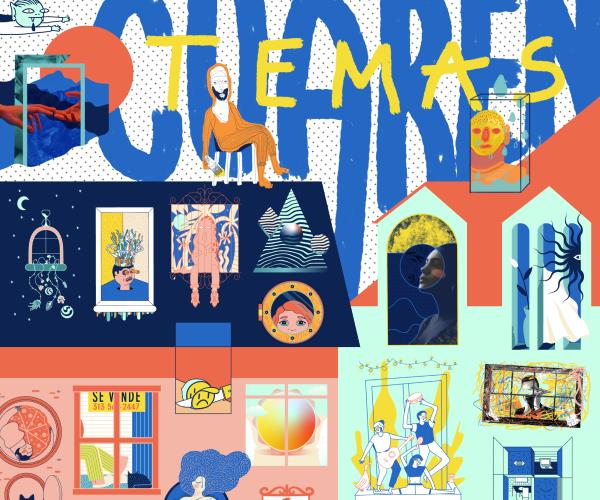 'Cuarentemas' inaugura un nuevo género musical: el confinamiento