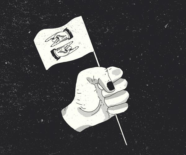 """""""Los metaleros en América Latina han encontrado una forma de hacer trabajo político no partidista"""""""
