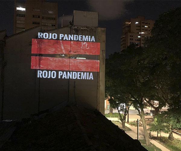 Proyectar para resistir en tiempos de pandemia