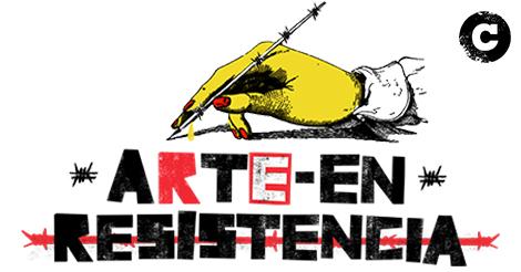 Arte en resistencia: una muestra virtual de manifestaciones gráficas latinas