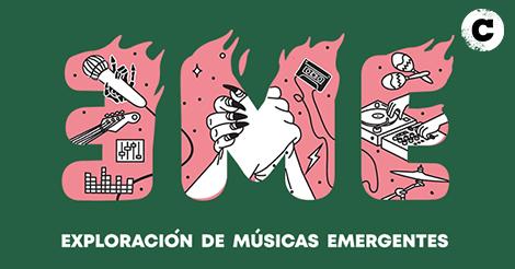 Presentamos EME, nuestra expedición de músicas emergentes