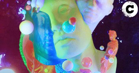 Pensado en principio como una burla a los recursos desgastados del pop plástico, el hiperpop se ha convertido en una apuesta innovadora y una ventana a la música del futuro. Hablamos con el creador bogotano sobre uno de los géneros más innovadores nacidos en internet.