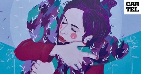 """""""Es la misma calle donde somos agredidas"""": ocho pioneras del arte urbano colombiano"""