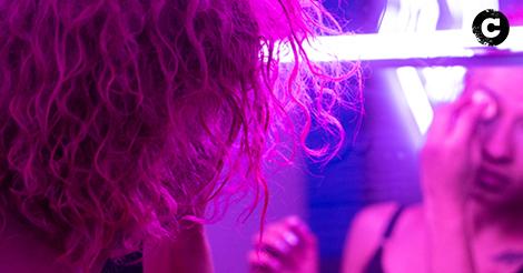 ¿Es posible un modelaje web cam que cumpla con mi perspectiva feminista?: una visita a un estudio queer