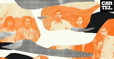 Un viaje por la cumbia psicodélica: I. De la represión a la radio de onda corta en Perú
