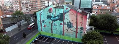 muralismo bogota alpina
