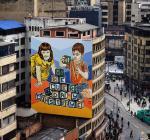 Cinco proyectos audiovisuales para entender el arte urbano y el grafiti en Bogotá