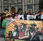 Gran OM, un altavoz gráfico de las luchas sociales en México
