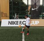 Llegó la final de la Nike Women F.C. Cup a Bogotá