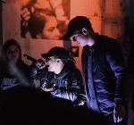 Rap Battle: una noche de tormenta lírica