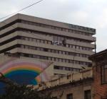 Tres años después de su pérdida VSK sigue coronando los spots de un grafiti sin límites