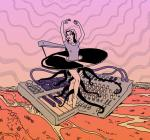 Experimentación sónica y música electrónica hecha por latinas para cruzar cordilleras virtuales