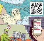 Tecnologías vigilancia coronapp