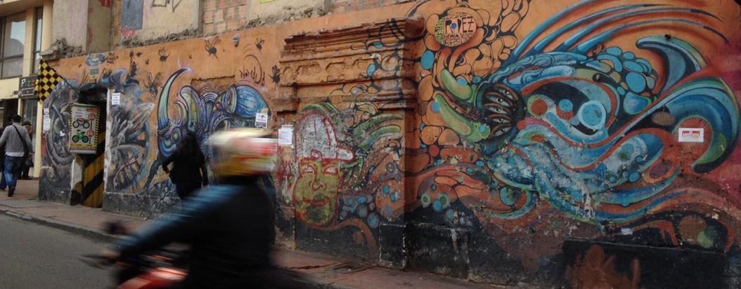 alcaldia grafitis
