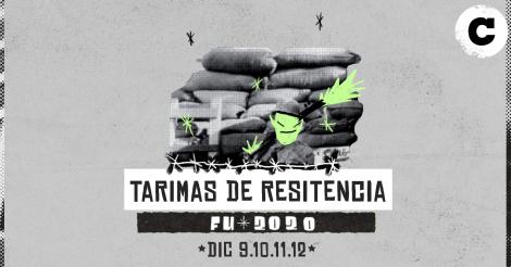 Las tarimas de resistencias del FU2020: el sonido de una década vibrante